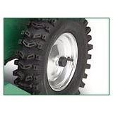 Billy Goat BC2403HEB Walk Behind Slasher - WHEEL