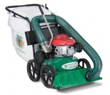 "BILLY GOAT - KV650SPH 27"" 6.5HP (optional Hose Kit Fitted)"