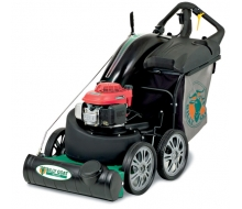 "BILLY GOAT - MV650SPH 29"" 6.5HP HONDA POWERED VAC - SELF PROPELLED"