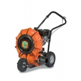 "BILLY GOAT - F902H FORCE BLOWER 4"" 9HP HONDA POWERED"