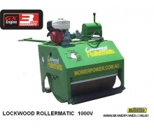 LOCKWOOD  ROLLERMATIC 1000V