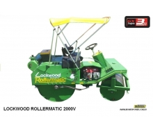 LOCKWOOD ROLLERMATIC 2000V