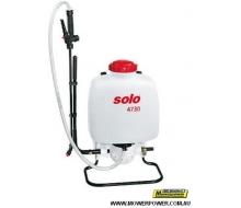 SOLO - 425D -  KNAPSACK SPRAYER