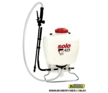 SOLO - 425 -  KNAPSACK SPRAYER