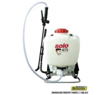 SOLO - 475 -  KNAPSACK SPRAYER