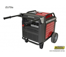 HONDA -  EU70is - INVERTER - GENERATOR