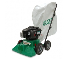 "BILLY GOAT - LB352 21"" PETROL POWERED  VAC"