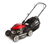HONDA HRU19M2 MULCH & CATCH LAWNMOWER