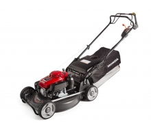 HONDA HRU-216 buffalo pro Self propelled mower
