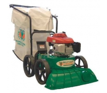 "BILLY GOAT - KV650HFB 27"" 6.5HP HONDA POWERED VAC"