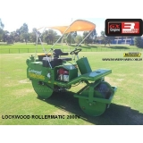 LOCKWOOD ROLLERMATIC 2000V
