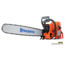 "HUSQVARNA - 395XP 24"" - CHAINSAW"