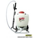 SOLO - 475 -  KNAPSACK SPRAYER