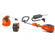 HUSQVARNA - 115iL-KIT BATTERY LINE TRIMMER