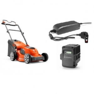 https://www.mowerpower.com.au/738-thickbox/husqvarna-lc14li-kit-lawn-mower-battery-and-charger.jpg